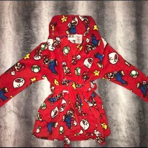 Other - Boy's Fleece Robe